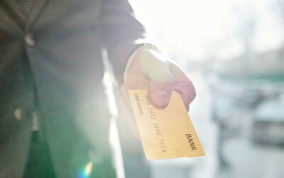 Three Key Benefits to Accepting Credit Cards