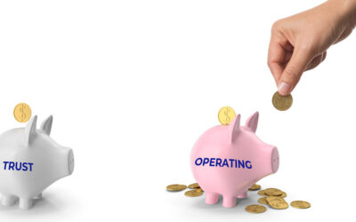 Your Law Firm's Payment Processor Should be Depositing Into Your Trust and Operating Accounts